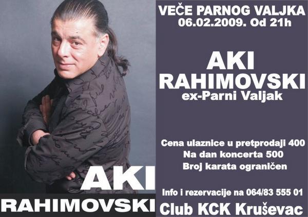 aki-rahimovski